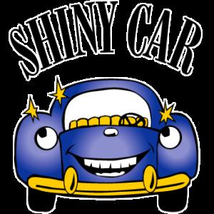 Shiny Car Carwash