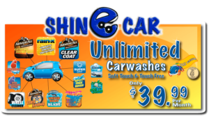 ShinE Car Unlimited